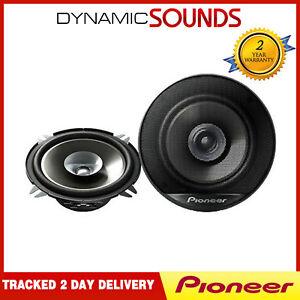 Pioneer-460-Watts-5-25-034-Inch-13-cm-Dual-Cone-Car-Front-Rear-Door-Dash-Speakers