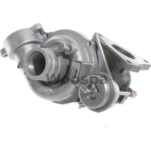 Turbocompresseur Citroen Xantia x1 1.9 SD Turbo Diesel 55 Kw 75 Ps 4 Cylindre 1905ccm