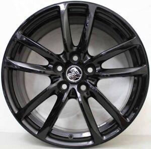 4X-NEW-GENUINE-HOLDEN-VF-SSV-REDLINE-2018-19-034-WHEELS-NEW-FALKEN-FK510-Tyres-VE