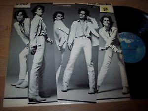 VG++ 1979 David Johansen New York Dolls In Style LP Album ...