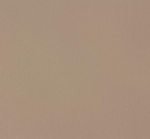 2,62€//1qm Nena Tapete Vlies Designer Marburg beige Einfarbig 57209
