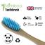 Bamboo-Toothbrush-Biodegradable-Vegan-Organic-Eco-By-Vivco thumbnail 6