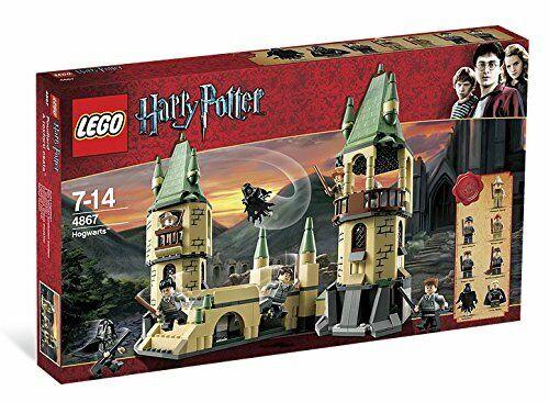 LEGO Harry Potter Hogwarts (Discontinued by manufacturer)