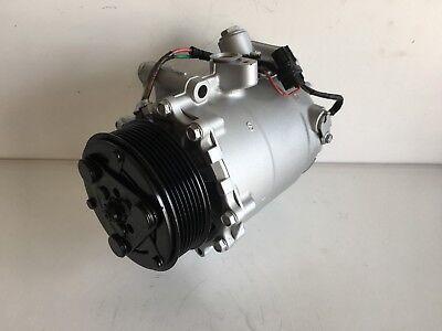 2007 2008 2009 2010 2011 Honda CRV CR-V 2.4L NEW A//C AC Compressor