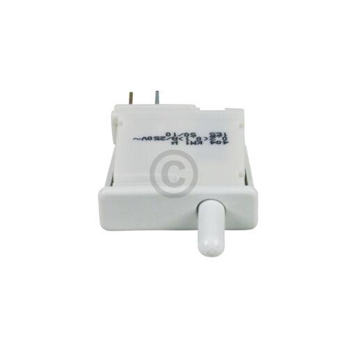 Tasti INTERRUTTORE BOSCH 00610369 interruttore della luce per incasso di raffreddamento