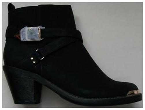 Nouvelle robe Lipsy Noir Zip Bottines Taille Taille Taille 7 54a2bd