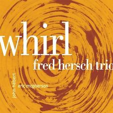 Fred Hersch - Whirl [New CD]