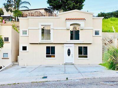 Casa en venta Privada Colinas del Rey cerca de Flamingos y Garita San Ysidro