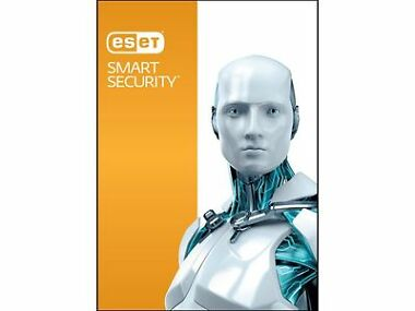 ESET Smart Security 2014 Software