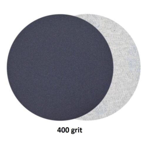 a Secco Carta 25pcs 125mm Dischi Abrasivi 400-1200 Sabbia Lucidante Bagnato