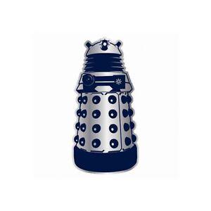 Doctor-Who-Dalek-Email-Badge-Broche-Dr-BNWT-Neuf-Cadeau