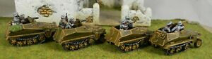 15mm-painted-WWII-German-reconnaissance-armored-personnel-carrier