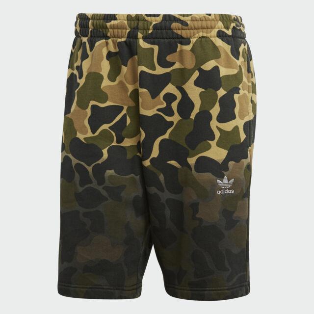 CAMO SHORT, Adidas Originals