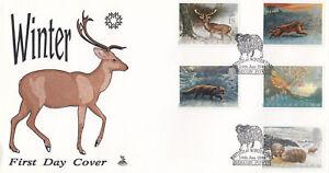 09364-GB-Mercury-PREMIER-JOUR-Wintertime-Brecon-Powys-14-jan-1992