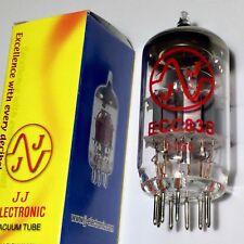 ECC83 S Vorstufenröhre 12AX7 7025 Pre-Amp Tube JJ Electronic