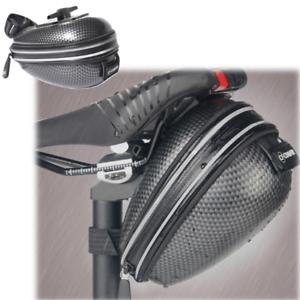 Bicycle Bag Waterproof Under Rear Seat Saddle Tube Bag Mtb Road Bike Cycling