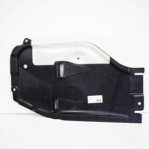 Mercedes-Benz-GLA-X156-Motor-Bajo-Bandeja-Escudo-Cubierta-A2465201523-Genuino-Nuevo