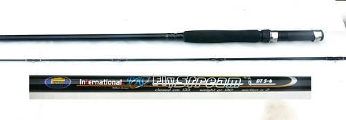 """Lineaeffe 8ft 6/""""//2.55m Pro Fly Stream Fly Rod Lines 5-6"""
