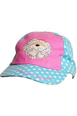 Girs In The Night Garden Upsy Daisy Legionnaires Sun Hat Peak Cap Pink 1-3yrs