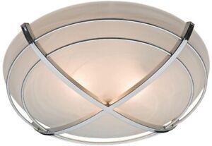 Ceiling Bathroom Exhaust Fan Light 90 Cfm 2 5 Sones Flush