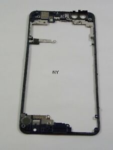 Details about Mid Frame Chassis Huawei HONOR 8 FRD L04 Unlocked Phone Original Part #394