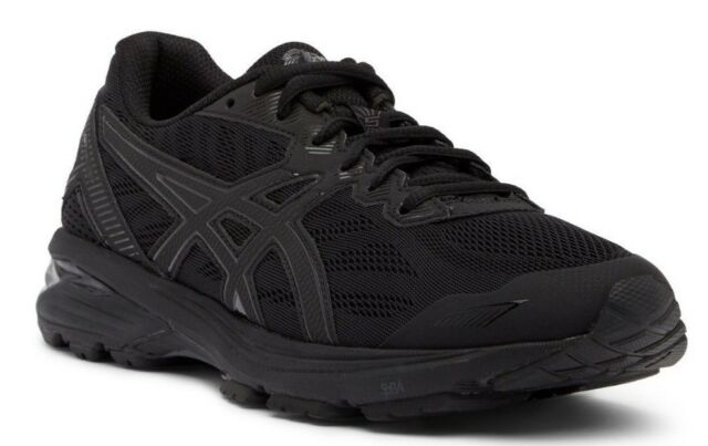 f6a2e56ed3 ASICS GT-1000 5 Running Shoe Men's Sneakers Black/Onyx/Black US 11.5
