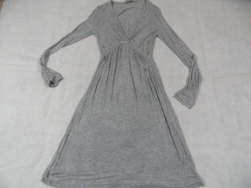 en Bottega Gris Haut maille L Kos1218 Light Robe Gr 76Hzqg6