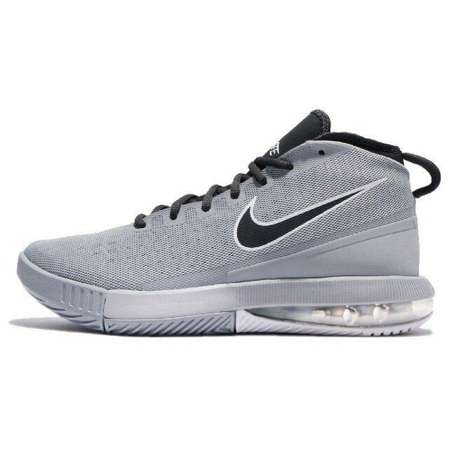 buy popular 88092 611d8 NIKE AIR AIR AIR MAX DOMINATE EP BASKETBALL SHOES 897652-002 WOLF GREY  ANTHRACITE-