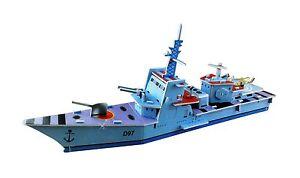 3d Puzzles Spielzeug Fregatte Schiff Kreuzer Boot 3d Puzzle Modellbau 36 Teile Neu Lx-202 Mit Einem LangjäHrigen Ruf Puzzles & Geduldspiele