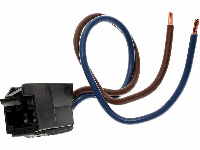 For 1977-1986 Chevrolet K5 Blazer Door Lock Actuator Connector SMP 75231GY 1985