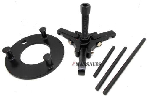Harmonic Installer Balance Damper Pulley Puller Removing /& Repairing GM CHRYSLER
