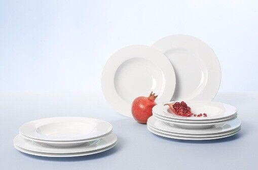 VILLEROY & BOCH ROYAL tableau-Set vaisselle 12 pièces