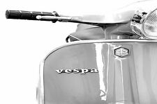 STUNNING CANVAS ITALIAN VESPA SCOOTER #804 MODS WALL HANGING PICTURE ART A1