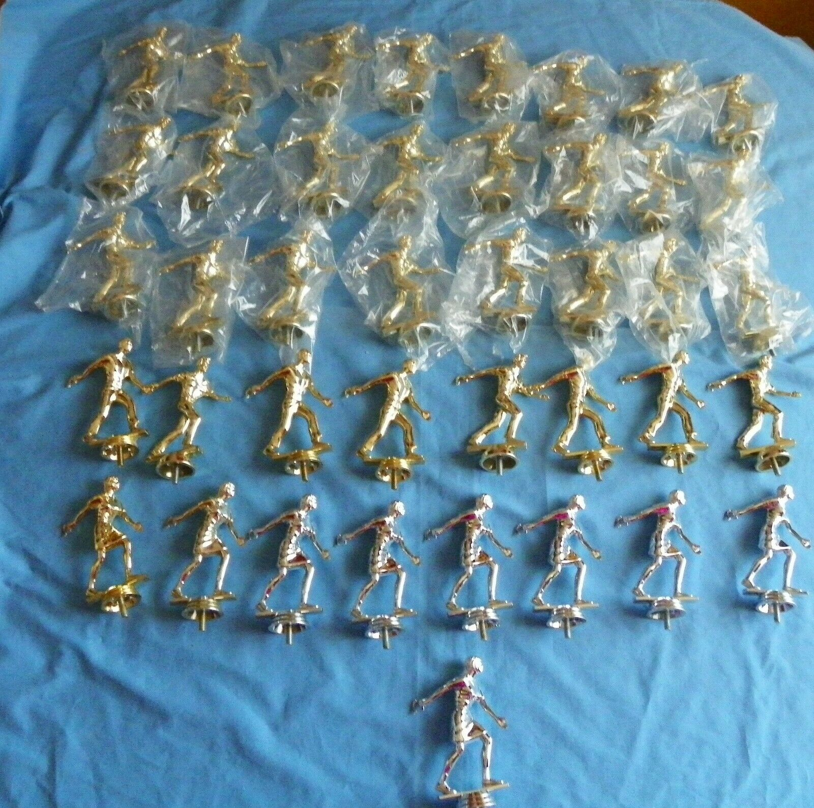 41 Horseshoe  Throwing Trophy Toppers NOS FS  reasonable price