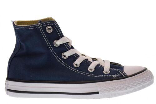 Allstar C Hi Yths Bambina Scarpe Blu o Converse Alte P18 Sneakers 3j233c t azHBq