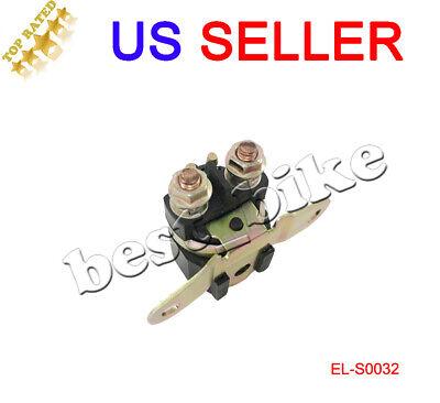 NEW STARTER RELAY SOLENOID FOR SUZUKI SAVAGE 650 LS650P 1986 1987 1988 1995-2004