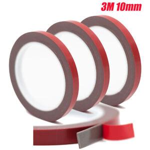 3m Double Sided Acrylic Plus Automotive Attachment Tape