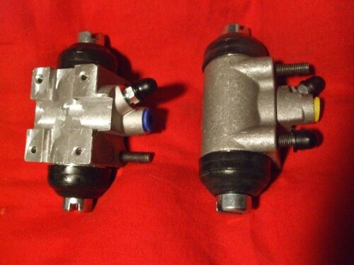 AC Ace Aceca   REAR BRAKE WHEEL CYLINDERS x2 1953-58 Only