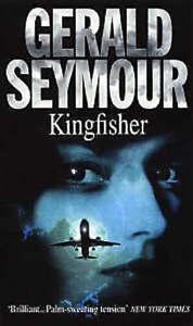 Gerald-Seymour-Kingfisher-Tout-Neuf-Livraison-Gratuite