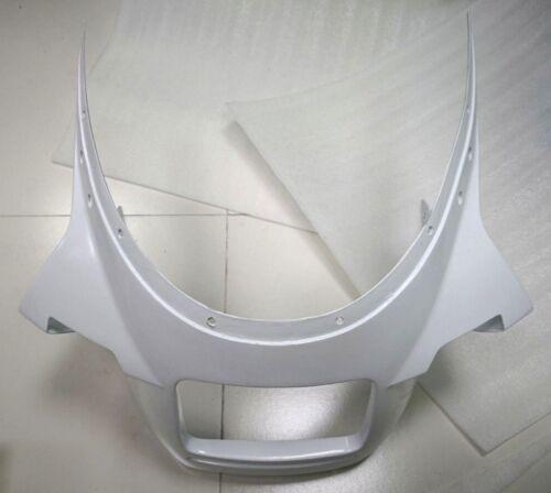 Front Nose Cowl Upper Fairing For SUZUKI RG500 RG 500 400 Gamma Unpainted