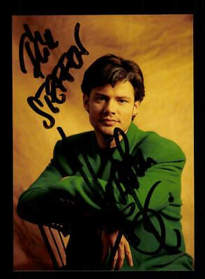 Original, Nicht Zertifiziert Energisch Hendrik Bruch Autogrammkarte Original Signiert ## Bc 146821 Um Jeden Preis Autogramme & Autographen