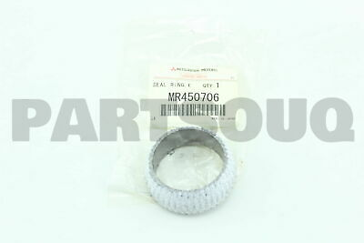 MR450706 Genuine Mitsubishi SEAL RING,EXHAUST PIPE