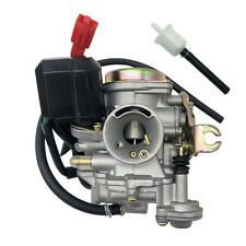 KSTE Carburateur Carb Compatible with Sachs SX1 Piaggio SFERA 50 Scooter Moto 2-Stroke