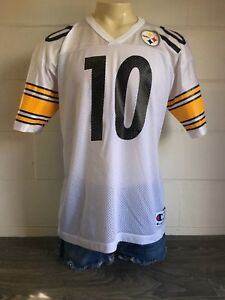 b540902aa6d Image is loading Steelers-Stewart-Jersey-Vtg-Champion-NFL-Football-Pittsburg -