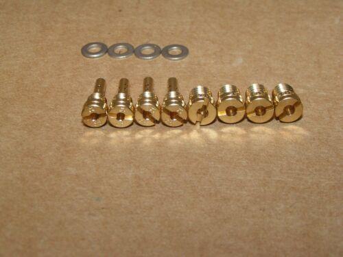 94 97 Kawasaki ZX9R ZX900 ZX 900 NINJA Stage 2 KEIHIN CARBURETOR Jet Kit 38 195