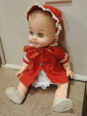 Vintage 1984 Horsman 11 Baby Doll Drinks Wets 20 Pieces Vintage Clothing Ebay