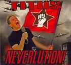 Neverlution 0824363012520 by Christopher Titus CD