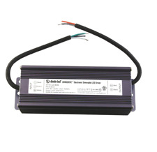Diode Led 24v 96w Omnidrive Electronic Dimmable Driver Di Td 24v 96w