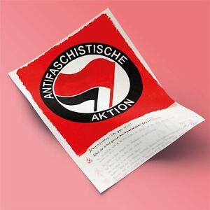 Antifa-Logo-Entwurf-Antifaschistische-Auktion