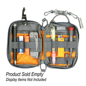 VANQUEST-Personal-Pocket-Maximizer-PPM-Husky-2-0-EDC-Organizer-Pouch-UPGRADE